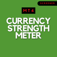 MT5 Trend Currency Strength Pro