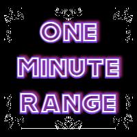 One Minute Range