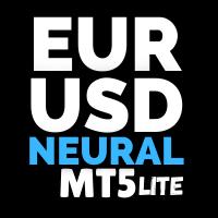 Euro Dollar Neural Lite MT5