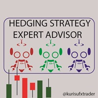 Hedging Strategy EA
