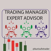 Trading Manager Expert Advisor DEMO