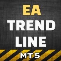 Trend Line PRO EA mt5