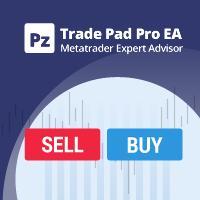 PZ Trade Pad Pro MT4