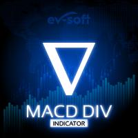 Supreme MACD Divergence Indicator