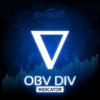 Supreme OBV Divergence Indicator