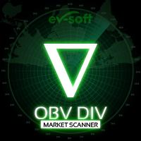 Supreme OBV Divergence Scanner