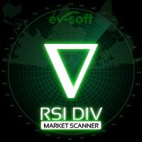 Supreme RSI Divergence Scanner