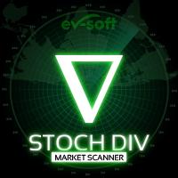 Supreme Stoch Divergence Scanner