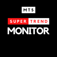 Trend Monitor for MT5