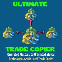 Ultimate Trade Copier