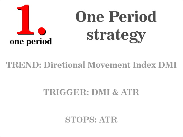 One Period EA