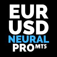 Euro Dollar Neural Pro MT5