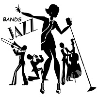 Bands Jazz