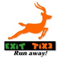 CCI Exit