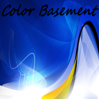 Color Basement