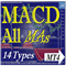 MACD All MAs 14 types MT4