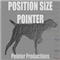 Position Size Pointer