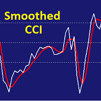 Smoothed CCI