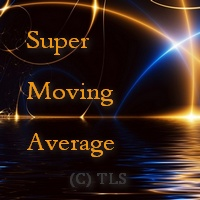 Super Moving Average