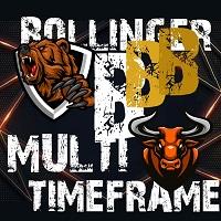Bollinger Multi Timeframe