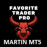 Favorite Trader Pro Martin MT5