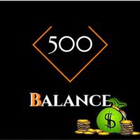 Five Hundred Balance