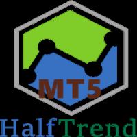 Half Trend TP SL