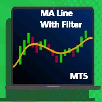 MA Line with Filter MT5