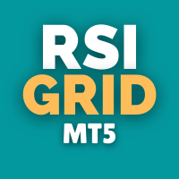 RSI Grid MT5