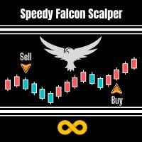 Speedy Falcon Scalper MT5 Free