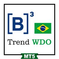 Trend WDO B3