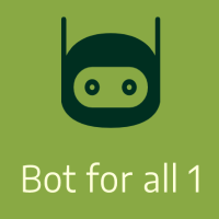 Bot for all 1 MT4