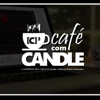 Candle com Fibonacci