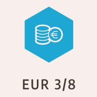EUR 3 of 8 MT4