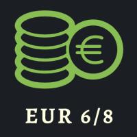 EUR 6 of 8 MT4