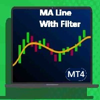MA Line with Filter