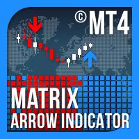 Matrix Arrow Indicator MT4