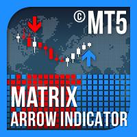 Matrix Arrow Indicator MT5