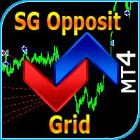 SG Opposit Grid MT4