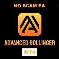 Advanced Bollinger bands