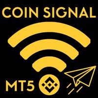 Binance All Coins Signal Send to Telegram
