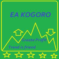 Ea Kogoro Trend