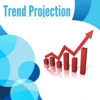 Projection Trend