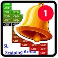 SL Scalping Arrow