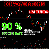 Binary Options 1M Turbo System Strategy Indicator