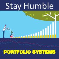 Stay Humble EurUsd Portfolio EA