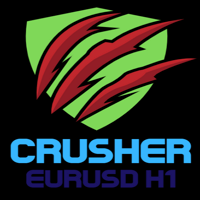 Crusher EURUSD