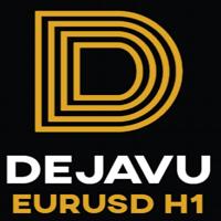 DejaVu EURUSD