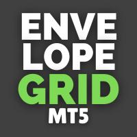Envelope Grid MT5