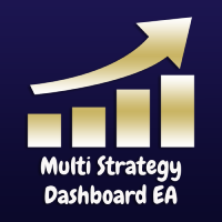 Multi Strategy Dashboard EA MT5
